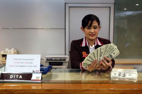 Rupiah Pagi Kokoh di Rp14.031/USD