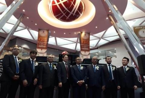 Resmi IPO, Saham Repower Asia Indonesia Melonjak 70%
