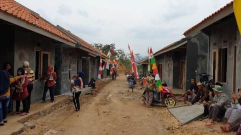 336 Rumah Terdampak Bencana Diperbaiki