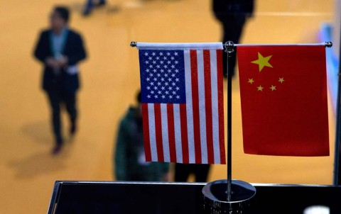 Jelang Kesepakatan Dagang, AS-Tiongkok Tawar Menawar Kebijakan