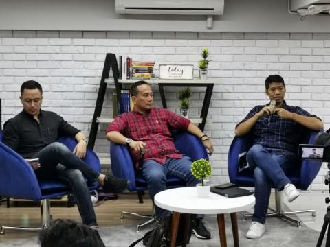 Kemenparekraf-Bank Mandiri Genjot Pengembangan Industri Kreatif