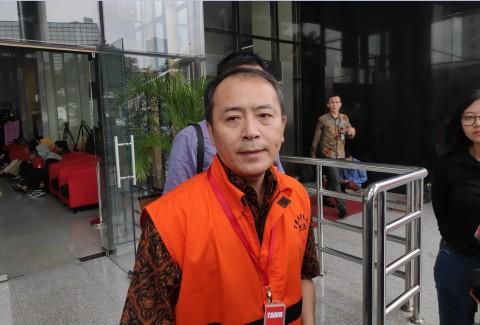 Tersangka Suap Meikarta Minta Perlindungan Jokowi