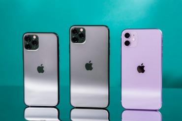 Apple Siapkan 5 iPhone untuk 2020