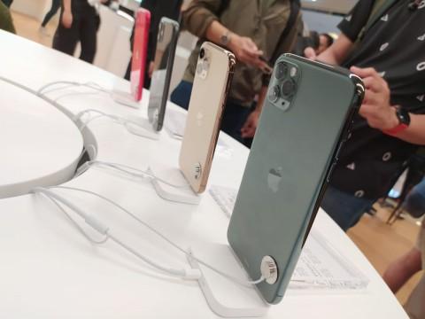 iPhone 11 Resmi Masuk Indonesia, Harganya?