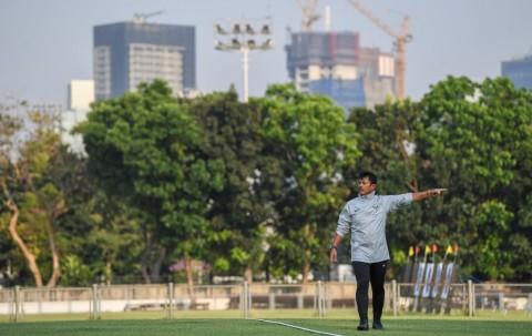 Indra Sjafri Enggan Melihat Masa Lalu Timnas di SEA Games