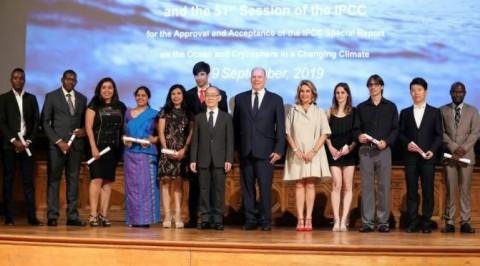Pertama dari Indonesia, Mahasiswi ITB Raih Beasiswa IPCC