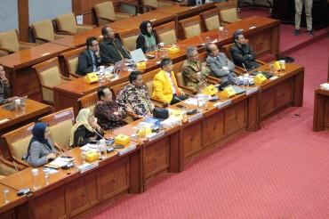 Komisi X Inisiasi Revisi UU Sisdiknas