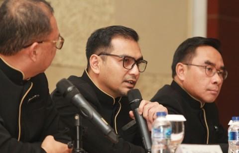 Sebelum Bergabung dengan Garuda, Fuad Rizal Berkiprah Jadi Bankir