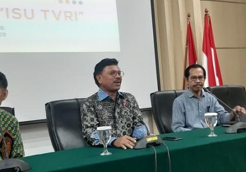 Menteri Johnny Sebut SK Pemberhentian Helmy Multitafsir