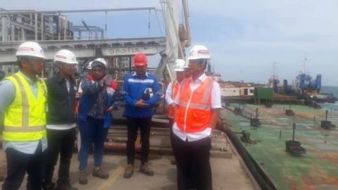 Kuota BBM Ditambah, Kapal Rute Tanjungpinang-Batam Kembali Beroperasi