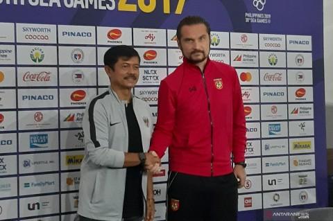 Pelatih Myanmar: Indonesia Tim Tercepat di SEA Games 2019
