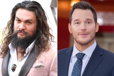 'Aquaman' Minta Maaf Usai Menegur Chris Pratt