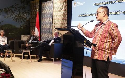 Indonesia Buktikan Komitmen jadi Negara Ramah Lingkungan