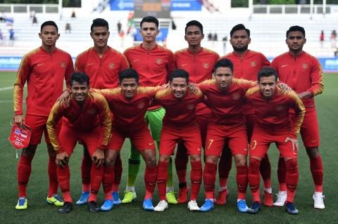 Jadwal Siaran Langsung Timnas Indonesia vs Myanmar di Semifinal SEA Games