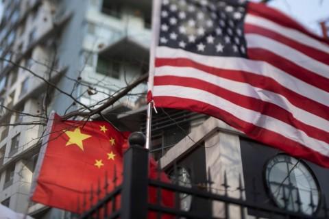 AS-Tiongkok Masih Berselisih soal Pembelian Produk Pertanian