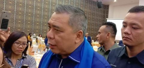 NasDem Ogah Ikut Campur Soal Pengganti Ari Ashkara