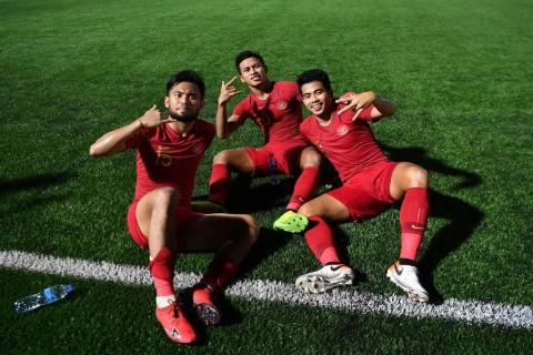 8 Fakta Menarik Jelang Myanmar vs Timnas U-23