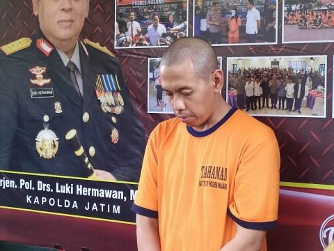 Guru BK di Malang Cabuli 18 Siswa