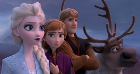 Keterlibatan Seniman Indonesia dan 4 Fakta Menarik Film Frozen 2