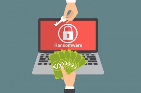 Ransomware Serang Penyedia Data Center Besar AS