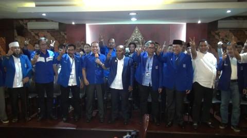 30 DPW PAN Dukung Zulkifli Hasan