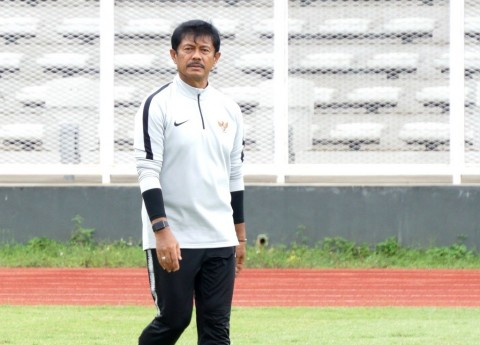 Jika Ditunjuk, Indra Sjafri Siap Latih Timnas Senior