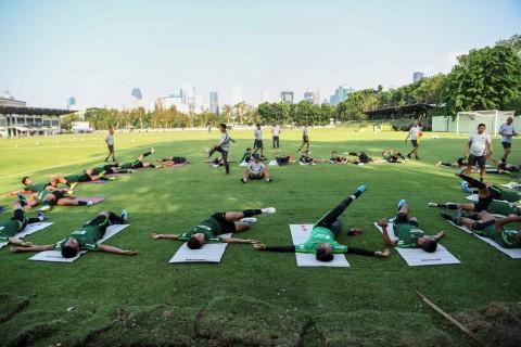 Jelang Final, Timnas U-23 Fokus Pulihkan Kondisi Fisik