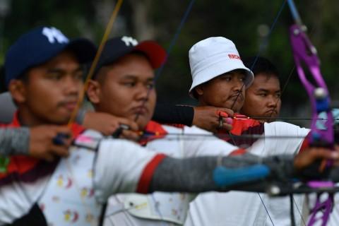 Panahan Kembali Sumbang Emas untuk Indonesia