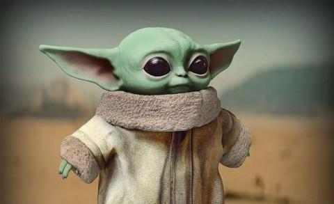Pencinta Boneka Baby Yoda Siap Memburu via Online