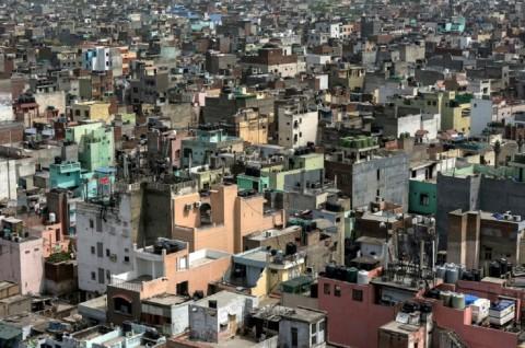 Kebakaran Pabrik di New Delhi Tewaskan 35 Orang