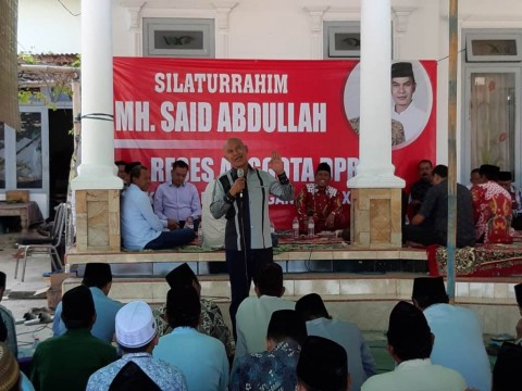 Pembangunan Jawa Timur Diyakini Berjalan Cepat