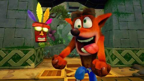 Crash Bandicoot Bakal Punya Game Baru?