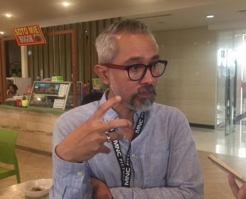 Lukman Sardi Deg-degan Sebelum Malam Puncak FFI 2019
