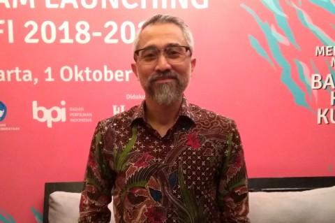 Lukman Sardi Jamin Independensi Juri FFI 2019
