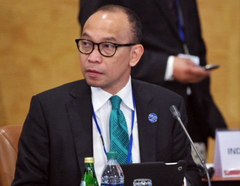 Chatib Basri Jadi Wakil Komisaris Utama Bank Mandiri