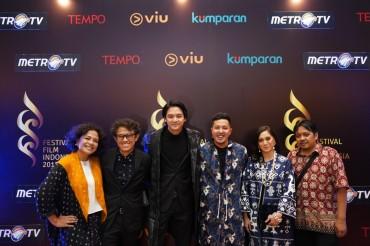 Daftar Pemenang FFI 2019