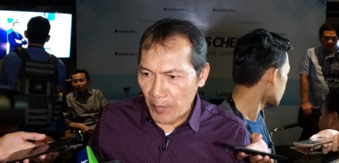 KPK Pelototi Penanganan Kasus Penyelundupan Harley