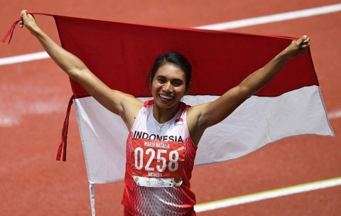 Update Klasemen Medali SEA Games 2019: Vietnam Tempel Indonesia