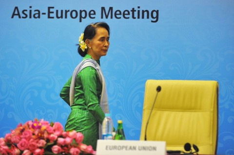 Suu Kyi Bersiap Hadiri Sidang Tudingan Genosida Rohingya