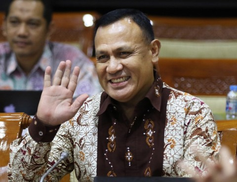 Firli Ingin Indonesia Tak Lagi Memperingati Hari Antikorupsi