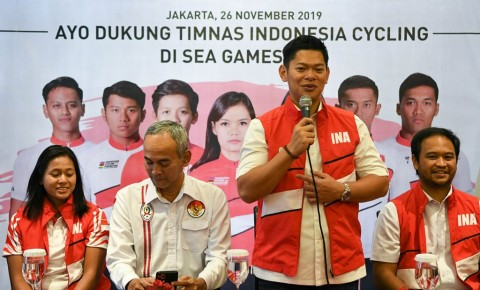Kontingen Indonesia Penuhi Target, Ketua KOI Imbau Jangan Terlalu Gembira