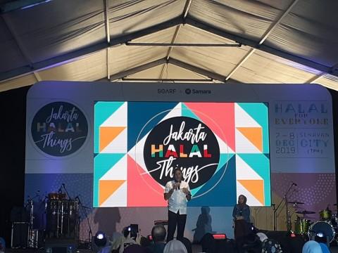 Inspirasi Gaya Hidup Halal di Jakarta Halal Things