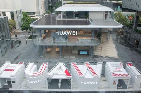 Huawei Minta Pengadilan AS Batalkan Larangan FCC