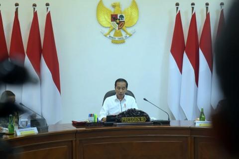 Jokowi Siapkan Perpres Pemberantasan Penyakit TBC