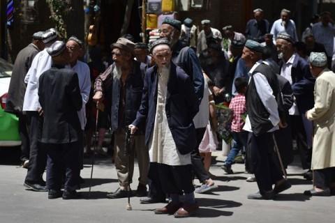 Tiongkok akan Lanjutkan 'Pelatihan' Warga Xinjiang