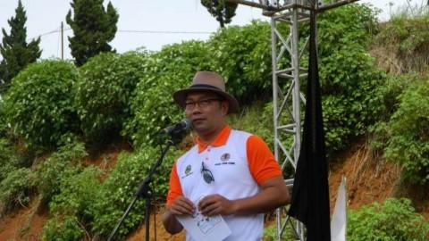 Hendak Cerai, Pasutri di Jabar Harus Siapkan 100 Bibit Pohon