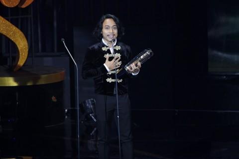 Impian Sejak Kecil Aktor Terbaik FFI 2019