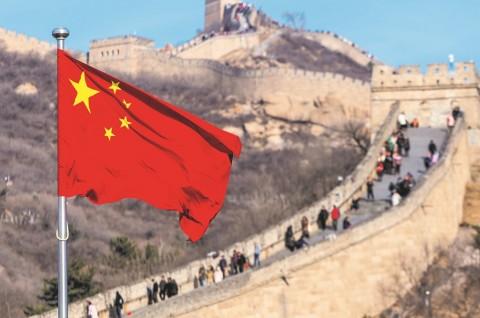 Tiongkok Dinilai Sulit Tinggalkan Software Asing