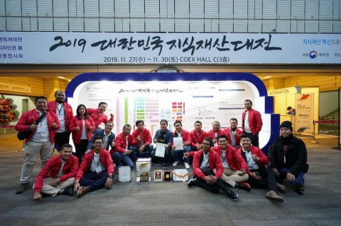 Tim Pertamina Innovation Raih Grand Prize di Seoul