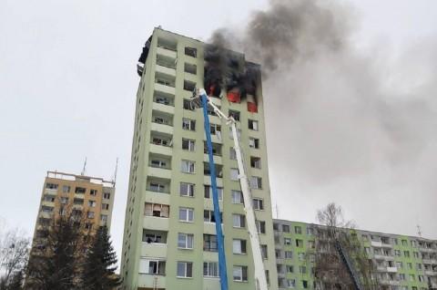 Ledakan Gas di Apartemen Slovakia Tewaskan 7 Orang